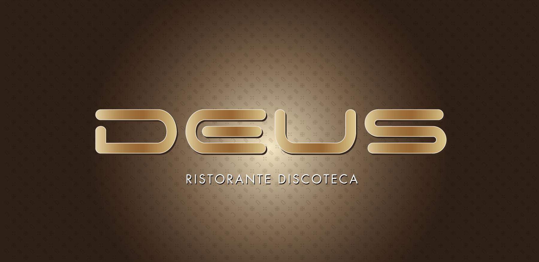 Deus ristorante discoteca